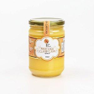 Manteiga Clarificada GHEE - Casa na Árvore