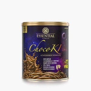 ChocoKI - Essential Nutrition