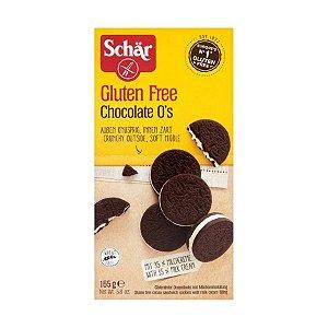 Biscoito de Chocolate O's - Schär