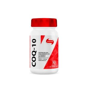 Coenzima COQ-10 - Vitafor