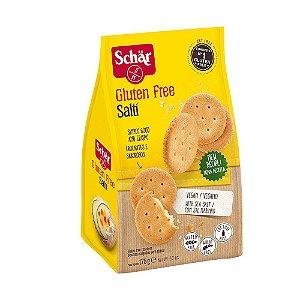 Biscoito Salgado Saltí - Schär