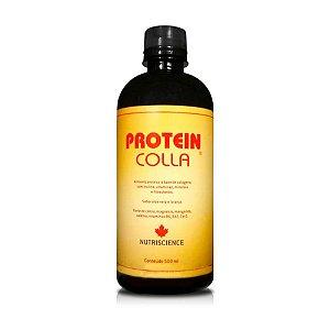 Colágeno Proteincolla - Nutriscience