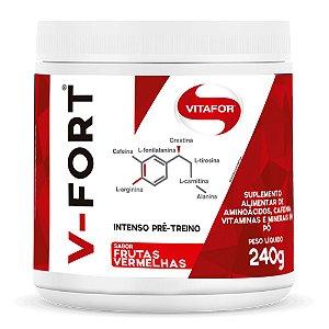 V-Fort Frutas Vermelhas - Vitafor