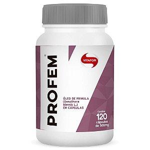 Profem - Vitafor
