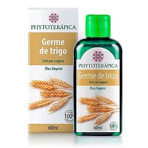 Óleo Vegetal de Germe de Trigo - Phytoterápica
