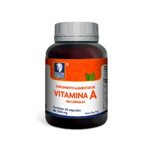 Vitamina A - Doctor Berger