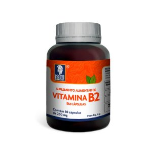 Vitamina B2 - Doctor Berger