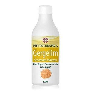 Óleo Vegetal de Gergelim - Phytoterápica