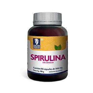 Spirulina - Doctor Berger
