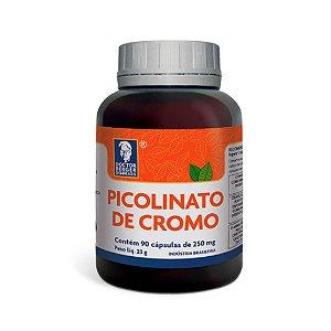 Picolinato de Cromo - Doctor Berger
