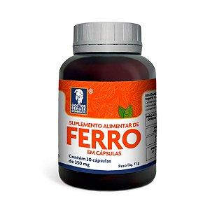 Ferro – Doctor Berger