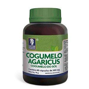 Cogumelo Agaricus – Doctor Berger