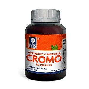 Cromo – Doctor Berger