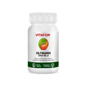 Silymarin - Shui Fei Ji - Vitafor
