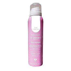 Desodorante Aerossol Max for Woman - Biozenthi