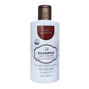 Shampoo Argan E D-Pantenol - Biozenthi
