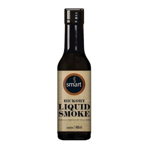 Liquid Smoke Hickory - Smart