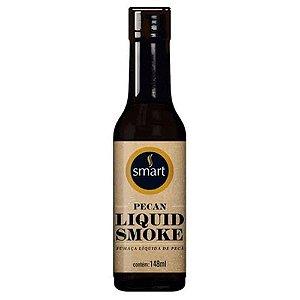Liquid Smoke Pecan - Smart