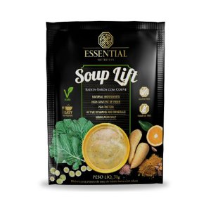 Soup Lift Batata-Baroa Com Couve - Essential Nutrition