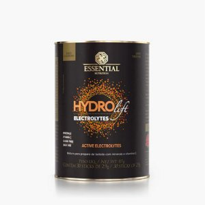Hydrolift Tangerina - Essential Nutrition