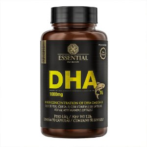 DHA TG - Essential Nutrition