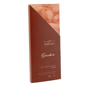 Chocolate Gianduia - Nugali