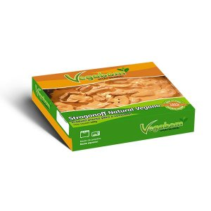 Strogonoff Natural Vegano Vegabom 400g❄