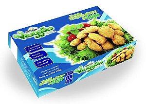 Vegges Empanadinho de Soja Vegano Goshen 300g ❄