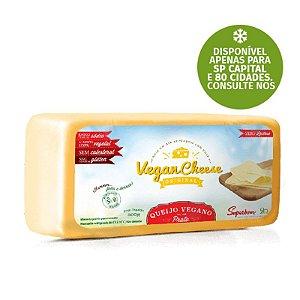 Queijo Vegano VeganCheese Prato Superbom 480g ❄
