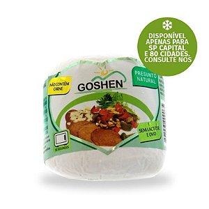 Presunto Natural Vegano Goshen 300g❄
