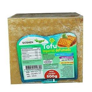 Vegges Tofu Imperial Defumado Goshen 500g ❄