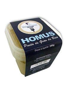 Homus Pasta de Grão de Bico Gregourmet 200g❄
