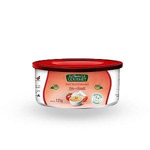 Patê Vegetal de Tofu com Tomate Superbom 125g