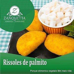 Rissoles de Palmito Zanquetta Congelados (4 unidades) 480g ❄