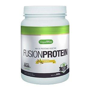 Fusion Protein Sabor Baunilha VeganWay 900g