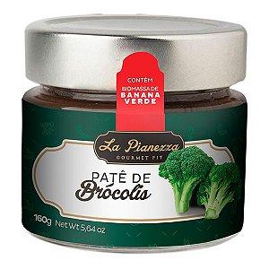 Patê de Brócolis La Pianezza 160g