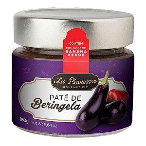 Patê de Beringela Gourmet La Pianezza 160g