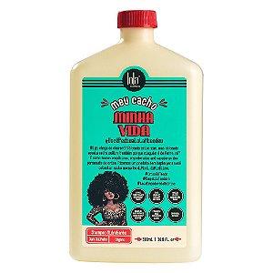 Shampoo sem Sulfato Meu Cacho Minha Vida  Lola Cosmetics 500ml