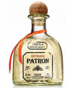 Tequila Patron Reposado 750ml