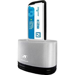 Adaptador Wireless Nano USB 150Mbps com Base Extensora - Gts Network
