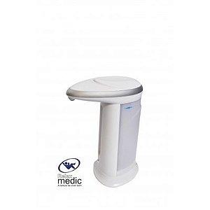 Dispensador Automático de Sabonete Relaxmedic RM-SD116