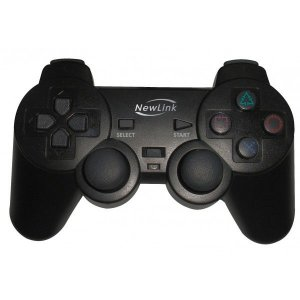 Joypad NewLink PS2 Energy