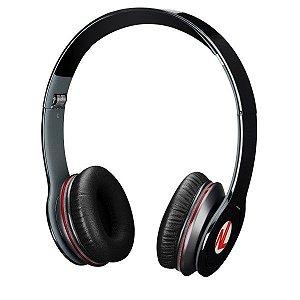 Headphone NewLink Extreme Preto HS108