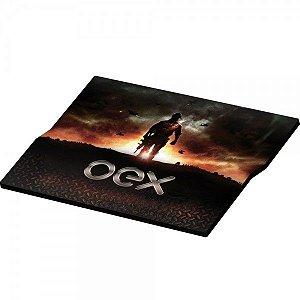 Mousepad Oex Action Tecnologia AntiSkid MP300