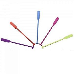 Mexedor de Coquetel REMO com 5 peças em cores variadas RH2209 - Garden Du Vin