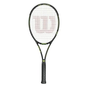 Raquete de Tênis Wilson Blade 98 18x20 L3 Preta