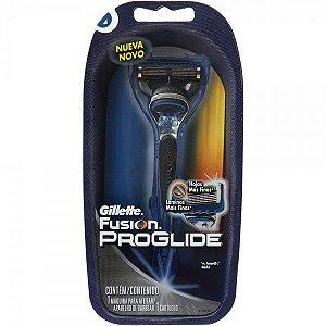 Aparelho de Barbear Gillette Fusion Proglide - 1 unidade