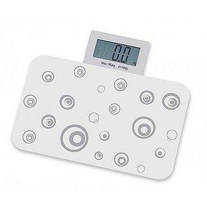 Balança Digital Mini Control RM-BD114 - RelaxMedic