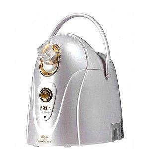 Spa Facial com Função Ionizadora, Limpeza Profunda, Hidrata e Restaura RB-SF0408 220V - RelaxMedic