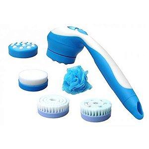 Massageador Complete Bath RM-MB0719 - RelaxMedic
